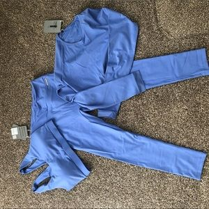 NWT Whitney Simmons x Gymshark Set